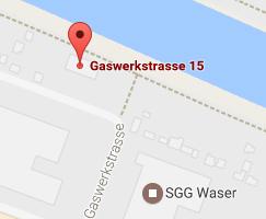 Standort Kunsthalle Schlieren